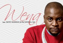 "Photo of Benny Maverick Features Skye Wanda, De Mogul SA On Love Song ""Wena"""