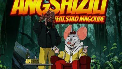 "Bhutlalakimi Announces New Single ""Angshizili"" Featuring Stilo Magolide"