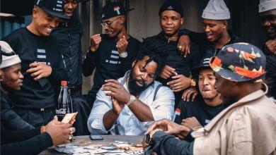 "Photo of Big Zulu Drops Music Video For ""Ama Million"" Remix Feat. Kwesta ,YoungstaCPT, MusiholiQ & Zakwe"