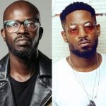 Black Coffee Calls A Truce With Prince Kaybee After Spat