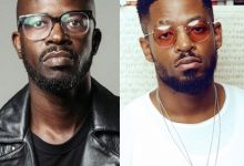 Photo of Black Coffee Calls A Truce With Prince Kaybee After Spat