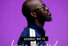 "Photo of Watch Black Coffee's Finale Home ""Brewed 007"" Live Mix Session"