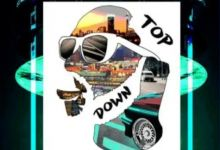 """Bongani Fassie Returns With """"Top Down"""" EP"""