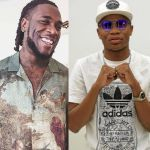 Burna Boy & Master KG Might Have A Song Together