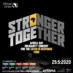 "Busiswa & Master KG Added To ""Stronger Together"" Africa Day Solidarity Concert Lineup"