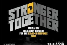 "Photo of Busiswa & Master KG Added To ""Stronger Together"" Africa Day Solidarity Concert Lineup"