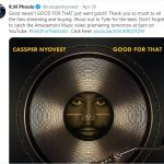 Cassper Nyovest's 'Amademoni' Has Cameo From J. Cole, 'Good For That' Goes Gold