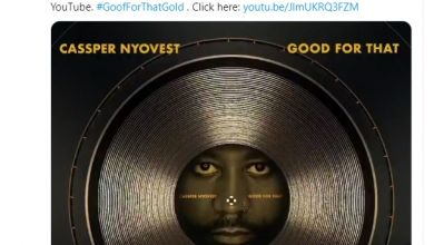 Photo of Cassper Nyovest's 'Amademoni' Has Cameo From J. Cole, 'Good For That' Goes Gold