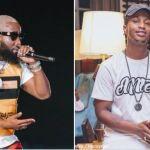 Hip Hop Fans Divided Over Who Is A Better Artist Between Cassper Nyovest And Emtee