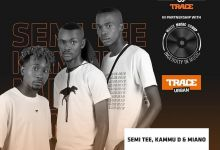 Photo of Catch Semi Tee, Kammu Dee & Maino On This Weekend Lockdown Amapiano Live Session By Trace Africa