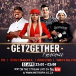 Catch Up With All The Metro FM x SABC 1 Get2gether Experience