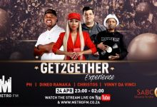 Photo of Catch Up With All The Metro FM x SABC 1 Get2gether Experience