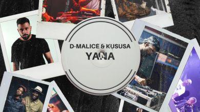 """D-malice & Kususa drop """"Yana"""""""