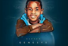 "Photo of Da Capo Finally Drops ""Genesys EP"""