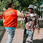 Da L.E.S hints on collaboration with Emtee