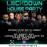 DBN Gogo, Lemon & Herb, Lulo Cafe, DJ Cleo, PH & China Announced As Lockdown House Party Mix Lineup