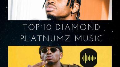 Photo of Diamond Platnumz Songs Top 10 (2019-2020)
