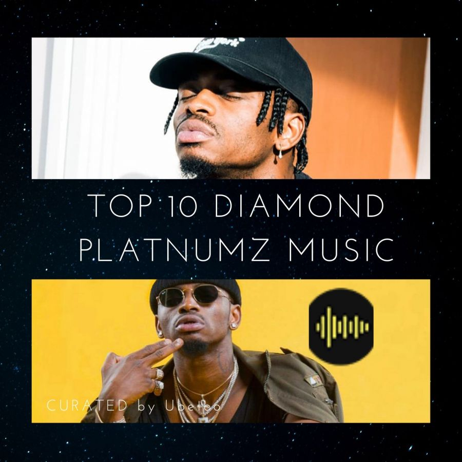 Diamond Platnumz Songs Top 10 (2020)