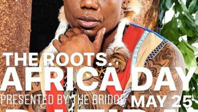 "DJ Zinhle, Ami Faku, Sun-EL Musician & DJ Tira To Perform At ""The Roots"" Africa Day Virtual Celebration Image"