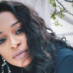 DJ Zinhle Set To Launch Adults And Kids Face Masks