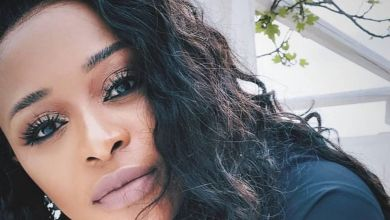 Photo of DJ Zinhle Might Just Be Ready For Her Next Child But There Are Obstacles