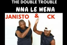 """Photo of Checkout Double Trouble's """"Nna Le Wena"""""""