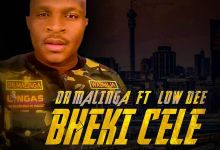 "Photo of Dr Malinga Enlists Low Dee For ""Bheki Cele"" Inspired Tune"