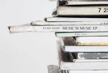 """Echo Deep Serves The Second Part Of """"Music Is Music"""""""