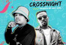 "Emza Enlists Ma-E For ""Crossnight"""