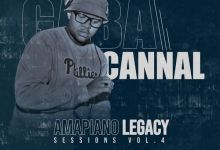 "Photo of Gaba Cannal drops ""Amapiano Legacy Sessions Vol. 4"""