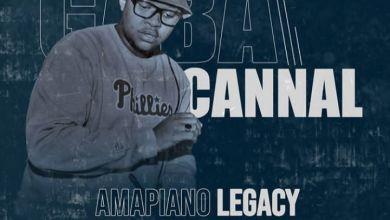 "Photo of Gaba Cannal drops ""Amapiano Legacy Sessions Vol. 4"""