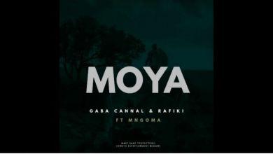 """Gaba Cannal And Rafiki Treats Us With Pure Amapiano Vibe On """"Moya"""" Feat. Mngoma Omuhle"""