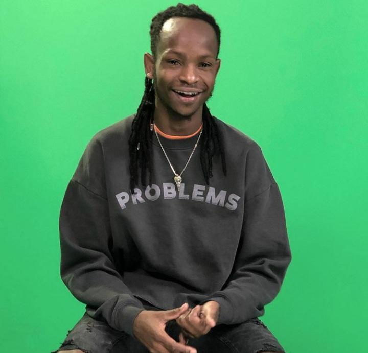 Gemini Major Acknowledges Bongani Fassie's Role in his Music Career Image