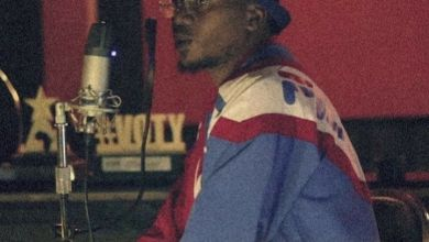 """Ginger Trill Releases """"QuaranTrill"""" (Live Sessions)"""