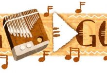 Photo of Google Doodle Honors Zimbabwe's Traditional Music With Mbira
