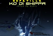 "Photo of Gopzvilla Releases A New Scorching Single Titled ""Ko Dishipa"""