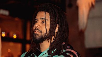 Photo of Two New J. Cole Joints 'The Climb Back' & 'Lion King On Ice' Dropping Thursday