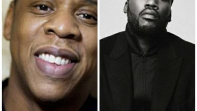 Jay-Z & Meek Mill Are Donating 10M Surgical Masks To Prisons Across The US Image