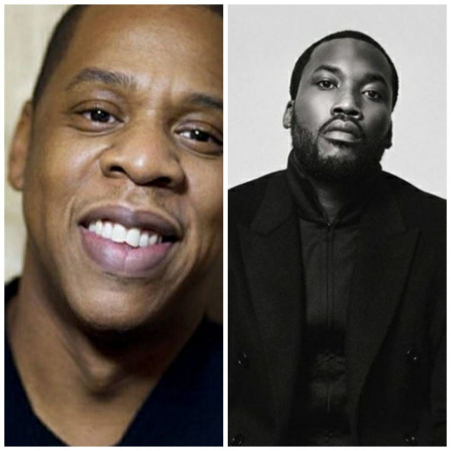 Jay-Z & Meek Mill Are Donating 10M Surgical Masks To Prisons Across The US