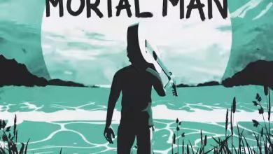Jeremy Loops – Mortal Man Image