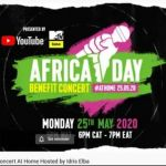 Review: Africa Day Benefit Concert At Home Was Lit From Start To Finish