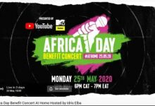 Photo of Review: Africa Day Benefit Concert At Home Was Lit From Start To Finish