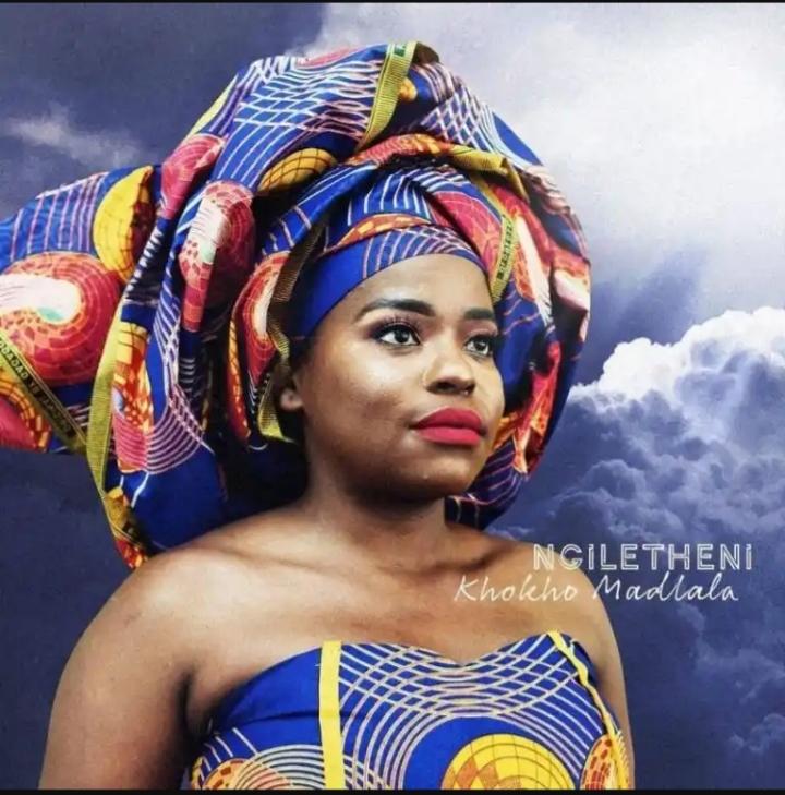 """Khokho Madlala release new song """"Ngiletheni"""" Image"""