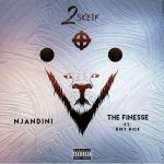 """Kwesta & Riky Rick Join Forces For """"The Finesse"""""""