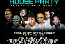 Photo of Lamiez Holworthy, DJ Tira, Darque, SJE & Freddy K, Ryan The DJ & Njelic Are Line-up For This Friday 22nd Channel O Lockdown House Party Mix