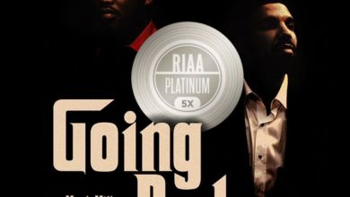 Meek Mill And Drake's Single 'Going Bad' Goes Quintuple Platinum Image