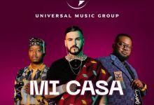 Photo of Mi Casa Signs A Major Deal With Afroforce1 Records