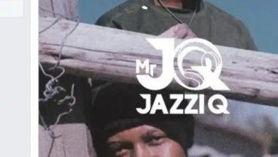 Photo of Mr.JazziQ – BlackMusic Vol.9