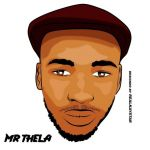 "Mr Thela Dishes Some ""Effective Melodies"""