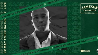 Photo of NaakMusiQ Is Bringing Live Performance To Smooth Jameson Stay Inn Session